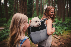 Best Dog Carrier Backpack