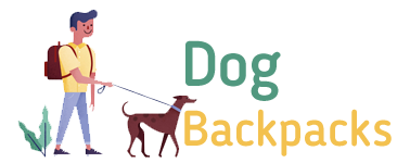 Dog Backpack logo