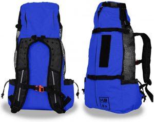 K9 Sport Sack AIR Dog Backpack – Best dog carrier hiking backpack
