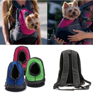 Why should I go for a dog backpack