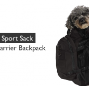 K9 Sport Sack, Dog Carrier Backpack