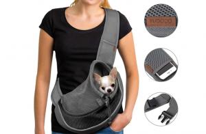 YUDODO-Pet-Dog-Sling-Carrier